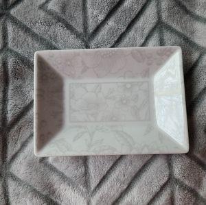 Tiffany Jewelry Tray